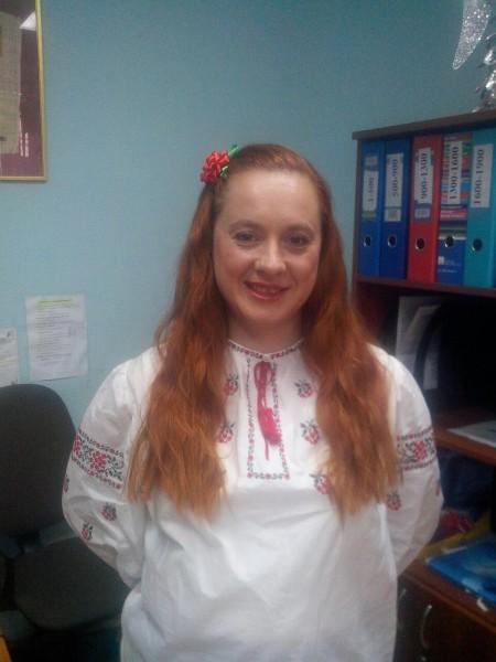 Ольга Ковальова